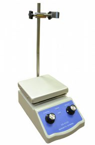 US-6120 Магнитная мешалка с подогревом