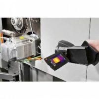 Тепловизор Testo 890-2 комплект с супер-телеобъективом и опцией V1