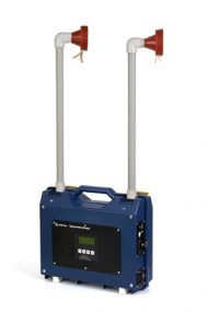 Прибор для отбора проб воздуха ПА-300М-1-1