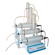Тридистиллятор UD-3015