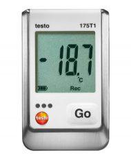 testo 175 T1 — 1-канальный логгер данных температуры