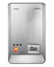 testo 176 T3 — 4-канальный логгер данных температуры в металлическом корпусе