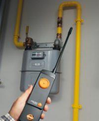 Testo 316-1 - Электронный течеискатель (0632 0316)