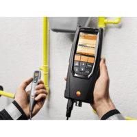 Testo 320 - Анализатор дымовых газов (0632 3220)