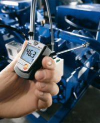 Термометр testo 905-T2