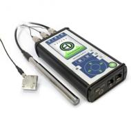 Экофизика 110АВ4 — Четырехканальный шумомер, виброметр, анализатор спектра