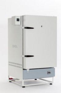Муфельная печь SNOL 80/1100 с интерфейсом