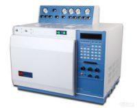 Газовый хроматограф