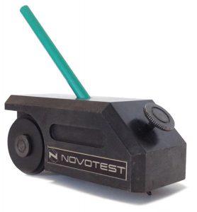 Твердомер покрытий по карандашу NOVOTEST ТПК-1