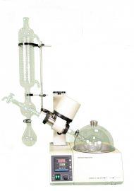 UL-2000E Испаритель вакуумный ротационный