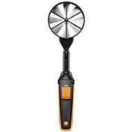Testo Высокоточный зонд-крыльчатка (Ø 100 мм) с Bluetooth, включая сенсор температуры