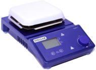 Мешалка магнитная Stegler HS-Pro Digital (с подогревом, +380 °С, 20 литров)