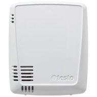 testo 160 THE – WiFi-логгер данных с интегрированным сенсором температуры/влажности и 2 разъёмами для подключения внешних зондов (0572 2023)