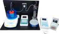 Комплект для анализа воды плавательных бассейнов «Титрион-Аква»